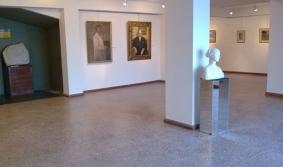 Passeio artístico: Museu Agustín Araújo