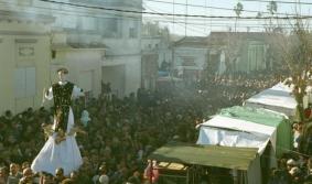 San Cono Celebration