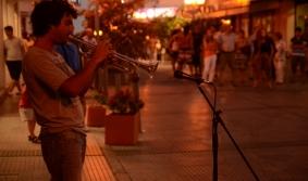 No Uruguai o verão é vivido com puro Jazz