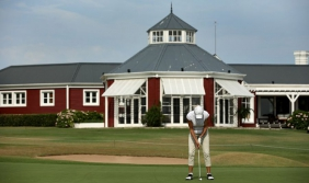La Barra Golf Club, a friendly club in Punta del…