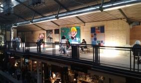 Mercado Ferrando, ponto de encontro de cozinheiros, produtores locais e…