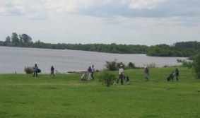 San Isidro Golf, a new 9-hole course in Mercedes