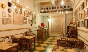 Visit the museum of La Cumparsita at the bottom of…