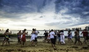 Verão 2019 com muito Tango nas praias