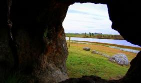 Un viaje de millones de años por Gruta Carlos Reyles
