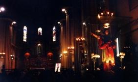 San Pancracio Celebration