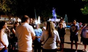 Visit the heroic city of Paysandu