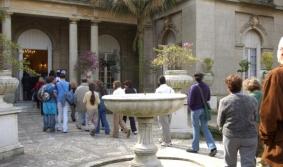 Museus e salas de exposições