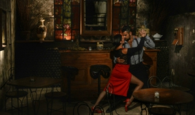 Tango corners worth a visit in the centennial of La…
