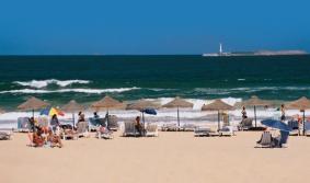 Turismo en playas