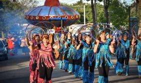 Primavera 2018 em Uruguai: época de celebrações culturais