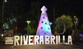 Veja Rivera brilhante em dezembro