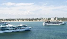 Sailing and cruises