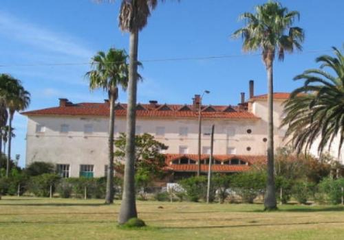 Balneario Solís