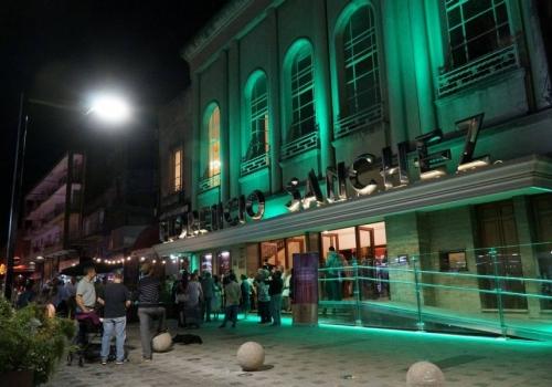 Redescubrir un clásico sanducero: Teatro Florencio Sánchez