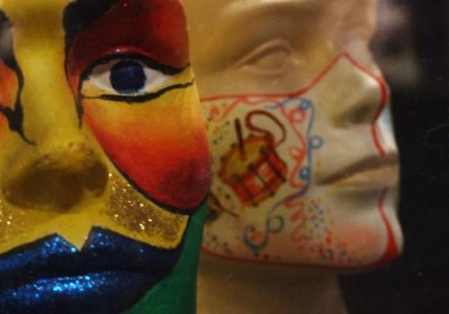 Museo del Carnaval, un propuesta cultural ineludible en estas fechas