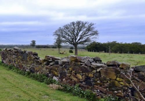 Viajar al siglo XVIII y disfrutar del turismo rural