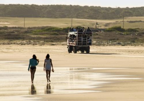 Diez paseos que tenés que hacer en Cabo Polonio