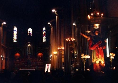 Celebración de San Pancracio