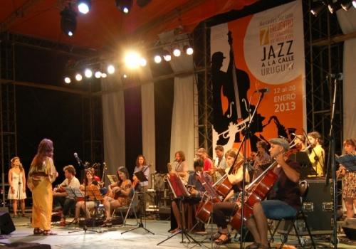 Cuando el jazz es mucho más que improvisación
