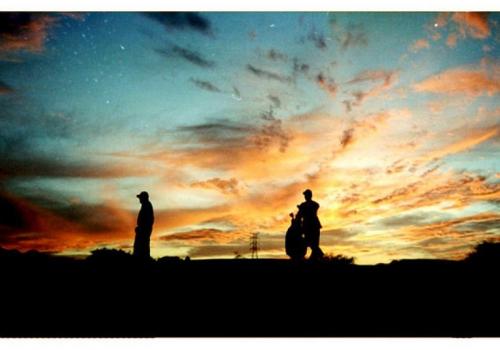 La Tahona Golf Club, jugar rodeado de lindos paisajes