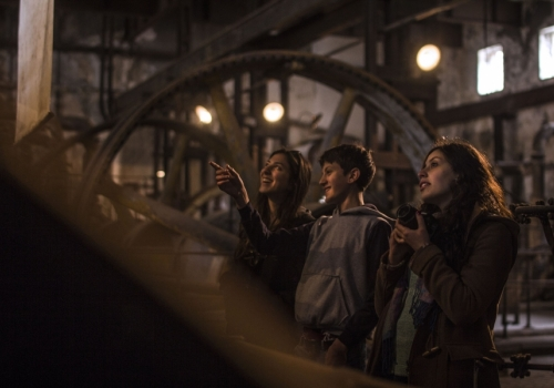 Varias alternativas para visitar el Museo Anglo en Fray Bentos