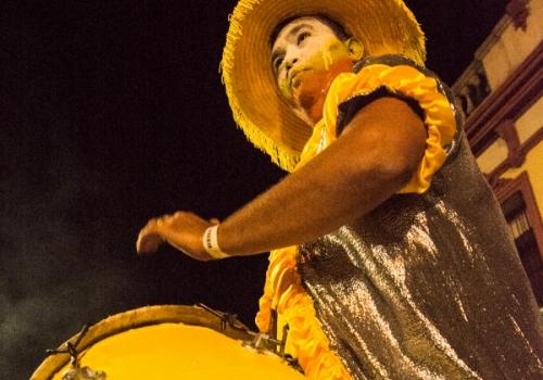 Desfile de Llamadas: Cuenta regresiva para la gran fiesta del tambor