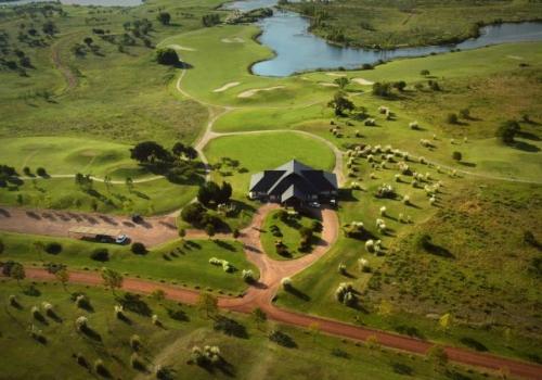 Carmelo Golf Club, una magnífica cancha de 18 hoyos