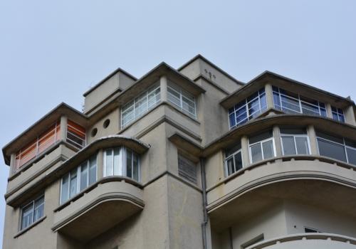 Montevideo y el Art Decó